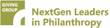 NextGen Leaders in Philanthropy
