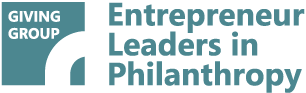Entrepreneur Leaders in Philanthropy