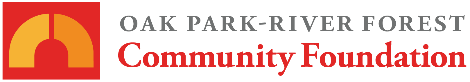 Oak Park-River Forest Community Foundation