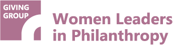 Women Leaders in Philanthropy